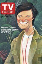 TV Guide - April 25, 1981