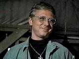 Father John Patrick Francis Mulcahy