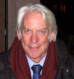 Donald-Sutherland