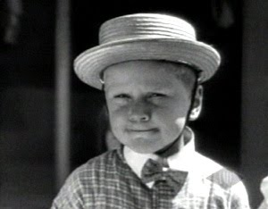 Jackie Cooper Our Gang