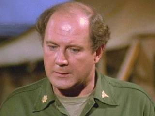 Image result for DAVID OGDEN STIERS in M.A.S.H.