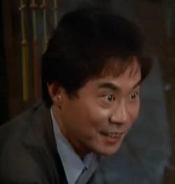 Sab Shimono as Kwang