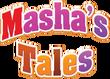 Masha's Tales logo