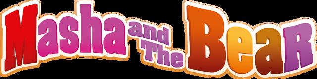 File:Masha and The Bear logo.png