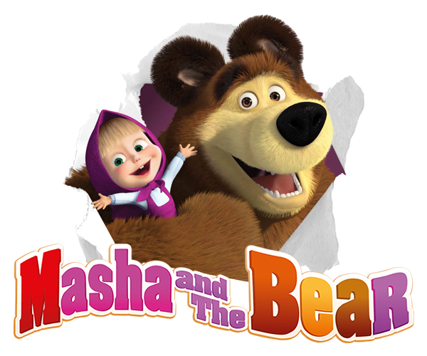 Masha and the Bear Cooking Fun  *BRAND NEW*