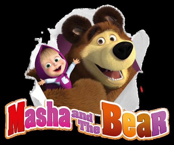 File:Masha and the Bear.png