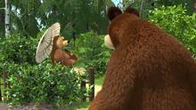 29 Медведь и Медведица
