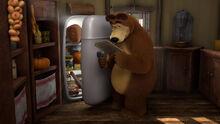 13 Медведь 2