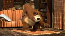16 Медведь 6