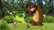 08 Маша и Медведь 4