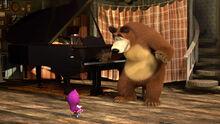 19 Маша и Медведь