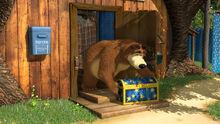 41 Медведь 2