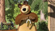 18 Медведь 3