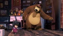 14 Маша и Медведь 5