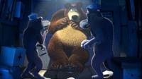 66 Медведь и Волки