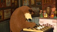 17 Медведь 3