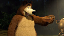 06 Медведь 4