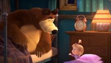 62 Маша и Медведь