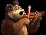 Отец Медведя