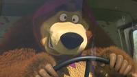 38 Медведь 3
