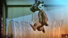 01 Медведь 3