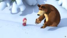 04 Маша и Медведь 4