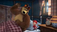 71 Маша и Медведь 2
