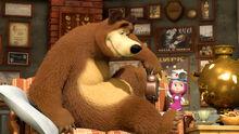 16 Маша и Медведь 4