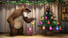 03 Маша и Медведь