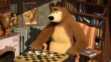 17 Медведь 2