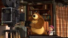 42 Маша и Медведь 5