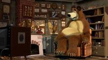 09 Медведь 3