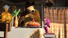22 Маша и Медведь