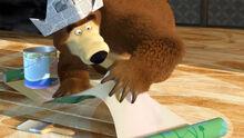 26 Медведь 4
