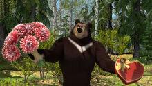 07 Гималайский медведь