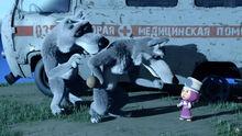 05 Волки и Маша 5