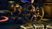 15 Маша Медведь Панда и Зайка 2
