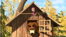 31 Маша и Медведь 2