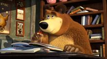 59 Медведь