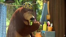 20 Медведь