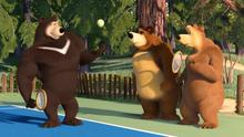 47 Гималайский медведь, Медведь и Медведица