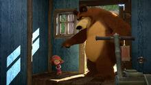 26 Маша и Медведь 6