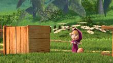 01 Маша и пчёлы