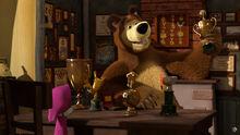 05 Маша и Медведь