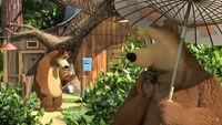 22 Медведь и Медведица
