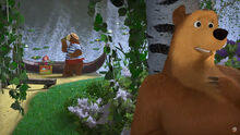 54 Медведица