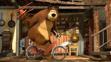 16 Медведь 3