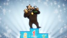 47 Гималайский медведь 2