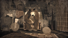 52 Медведь 2