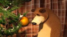 21 Медведь 4